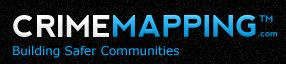 Crime mapping logo