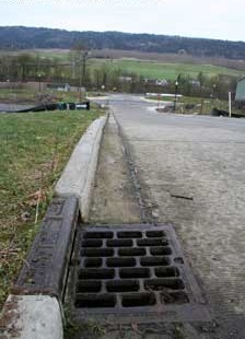 All City Storm Drains Lead to the Snoqualmie River